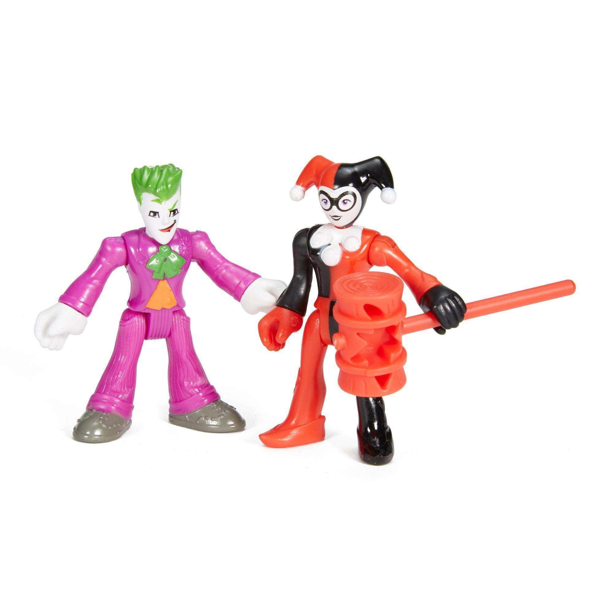 The Joker Super Friends Retro Action Figures Series