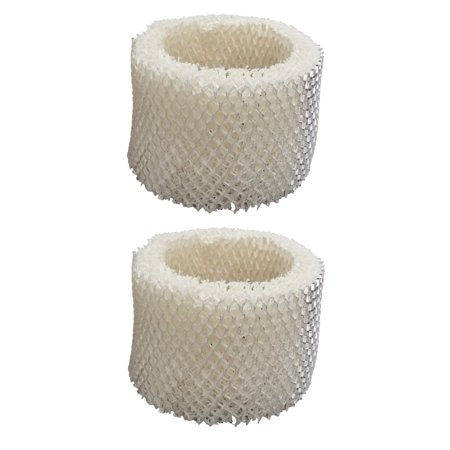 2 Humidifiers Filter Fits Vicks WF2 V3500N, V3100 & V3900 Series Model # WF2 2 Humidifiers Filter Fits Vicks WF2 V3500N, V3100 & V3900 Series Model # WF2