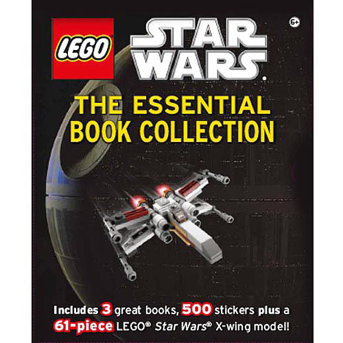 Star Wars: The Essential Book Collection (Exclusive)