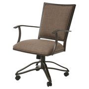 Impacterra Homestead Arm Chair with Casters