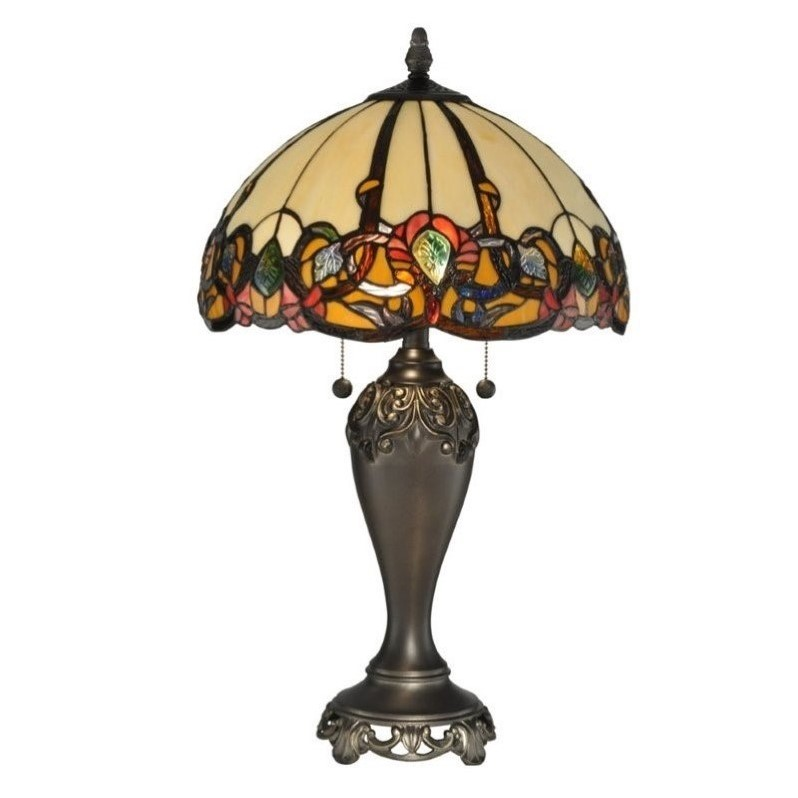 Dale Tiffany Northlake Table Lamp