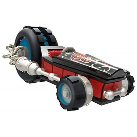 Skylanders SuperChargers: Vehicle Crypt Crusher Character Pack](Skylander Crusher)