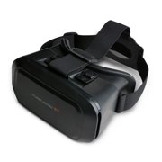 """3D VR Virtual Reality Headset Virtual Video Glasses for 3.5"""" to 6.5"""" Smart phone iPhone 6s 6 Plus Samsung Galaxy"""