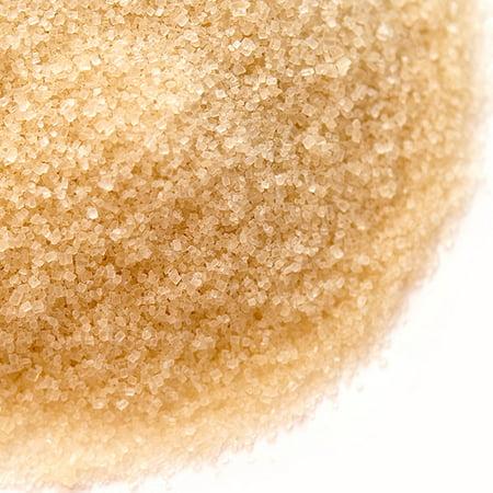 Turbinado Sugar Substitutes Brown Sugar