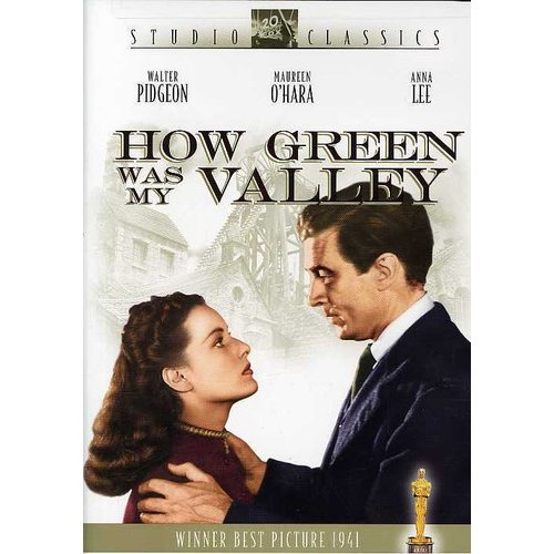 How Green Was My Valley (Widescreen)