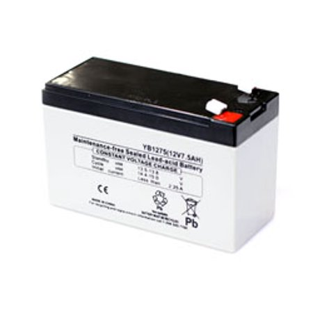 Replacement for KYMCO LIKE 200I 163 163CC SCOOTER AND MOPED BATTERY replacement - 163 Replacement