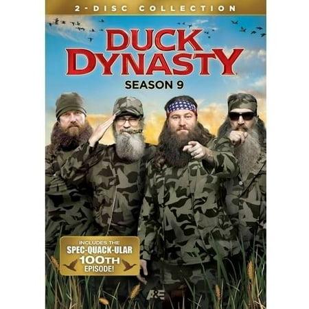 Duck dynasty season 9 walmart duck dynasty season 9 bookmarktalkfo Choice Image