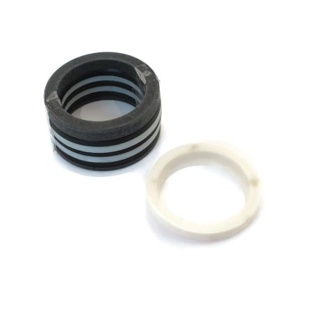 """(2) New Snow Plow 1.5"""" PACKING SEAL KIT for Diamond Meyer 07705 Fisher 339 340 by The ROP Shop thumbnail"""