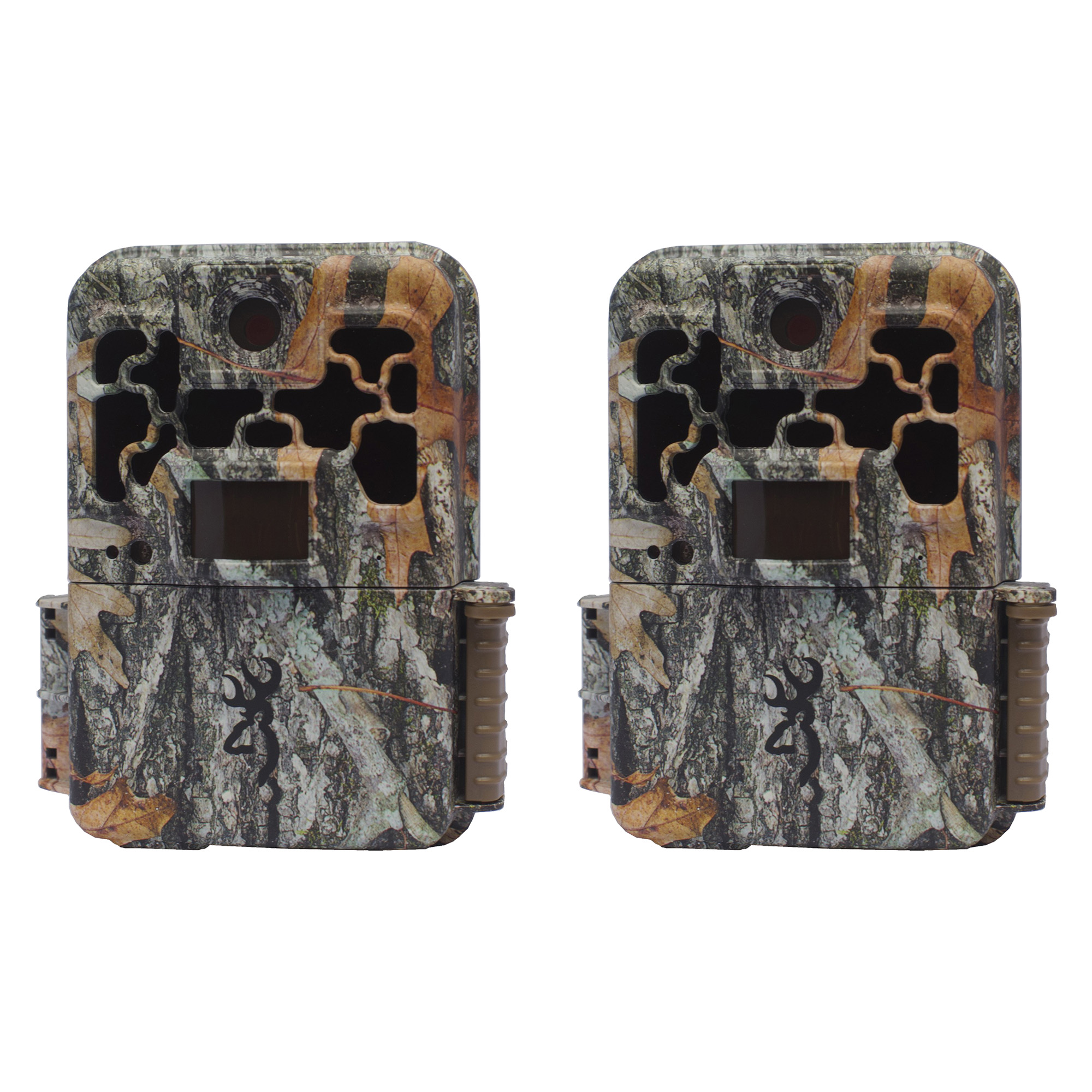 Browning Trail Cameras Spec Ops FHD Platinum 10MP Game Camera, 2 Pack | BTC8FHDP by Browning Trail Cameras