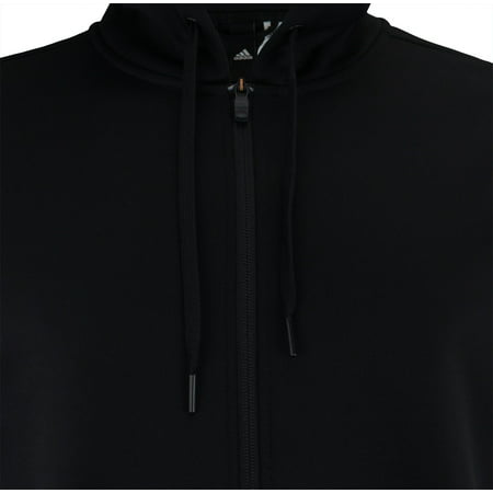 Adidas Men's Climawarm Full-Zip Fleece Hoodie, Color Options ()