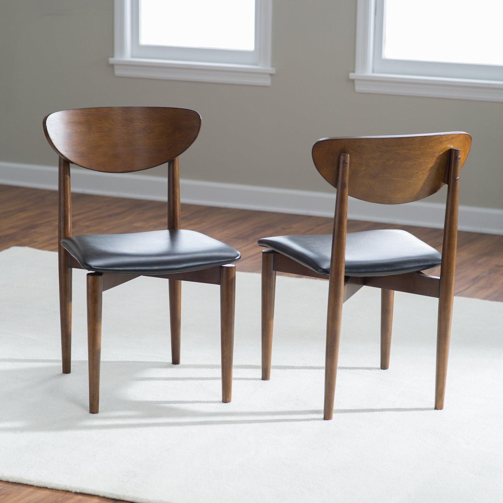 Belham Living Carter Mid Century Modern Dining Chair