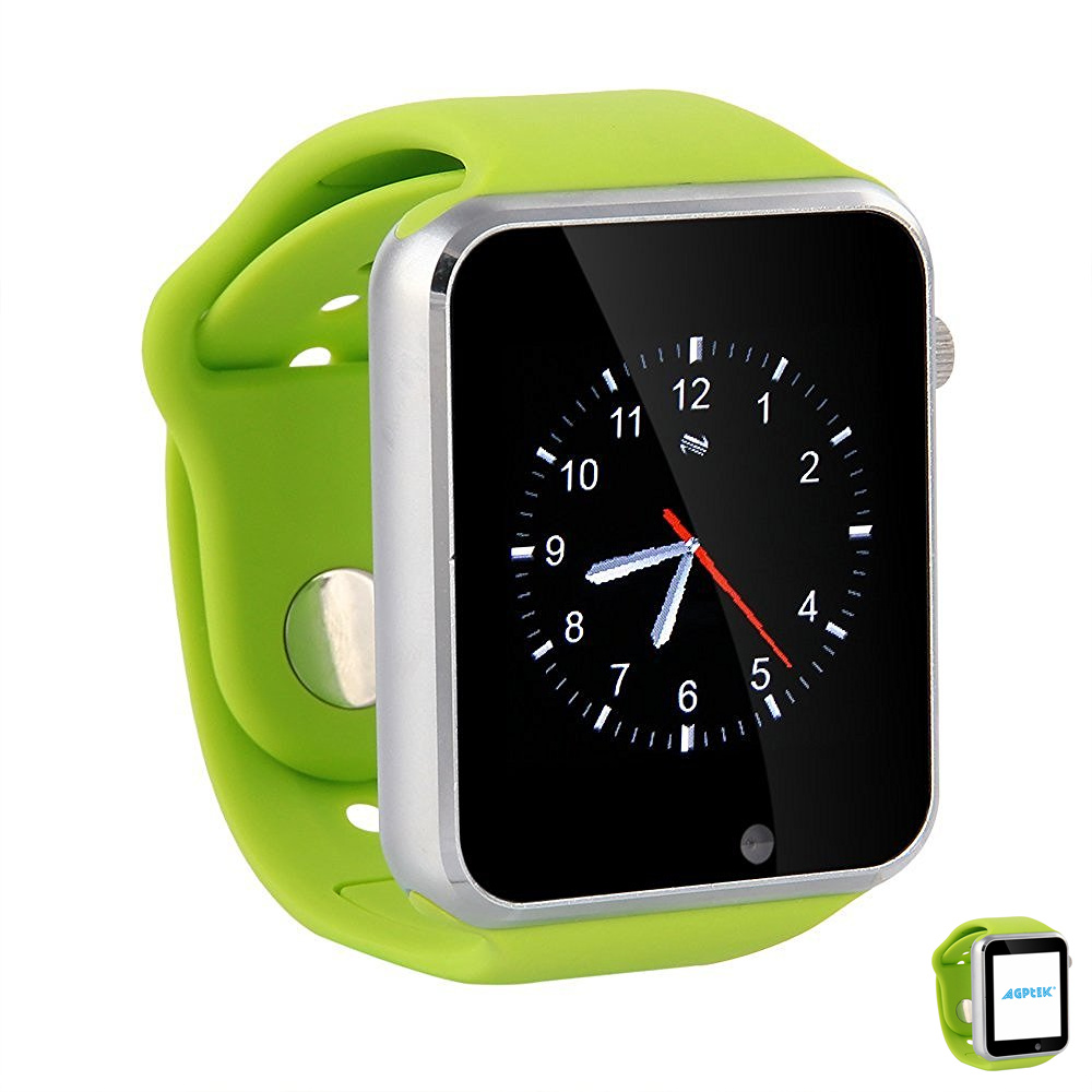 Bluetooth Smart Watch Phone GSM for Android Samsung HTC Sony LG and Smartphone