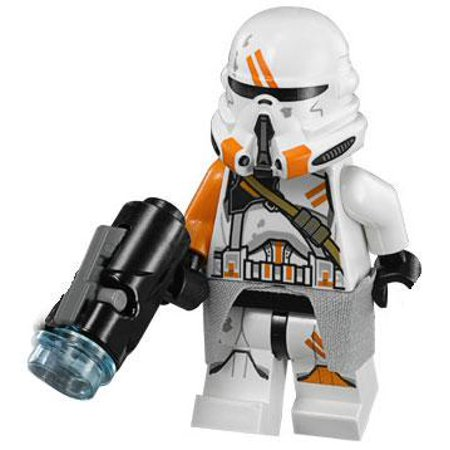 LEGO Star Wars Loose Utapau Airborne Clone Trooper Minifigure