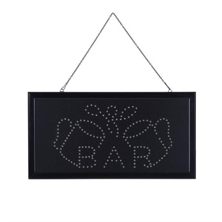 Ejoyous Super Bright Led Bar Sign Board Pub Club Display Light Lamp for Shop Fronts/Windows,  LED billboards , Pub Led Display - image 1 de 7