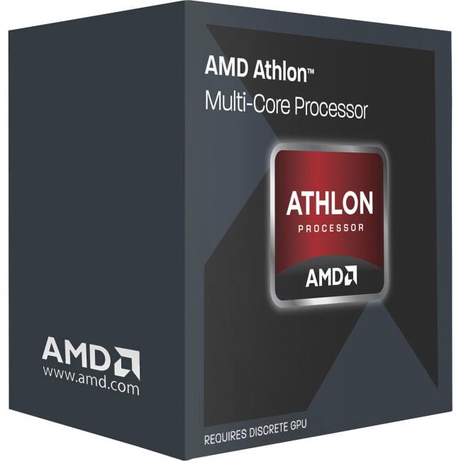 AMD Athlon X4 870k Quad-core (4 Core) 3.90 GHz Processor ...