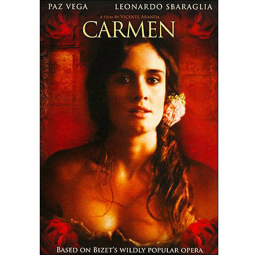 Carmen (Widescreen)