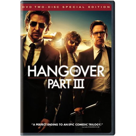 The Hangover Part III (Other) - Allen From The Hangover