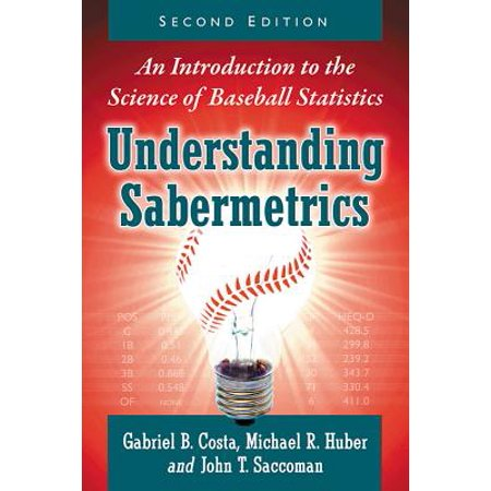 Understanding Sabermetrics : An Introduction to the Science of Baseball Statistics, 2D