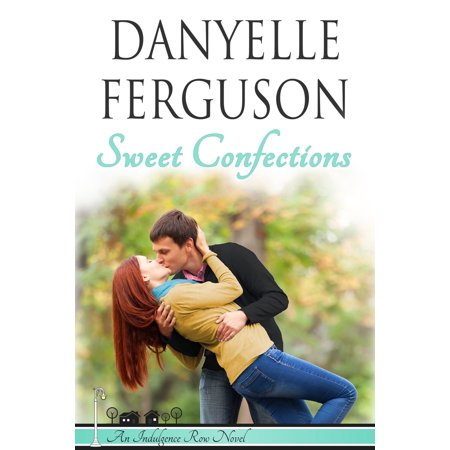 Sweet Confections - eBook (Impact Confections)