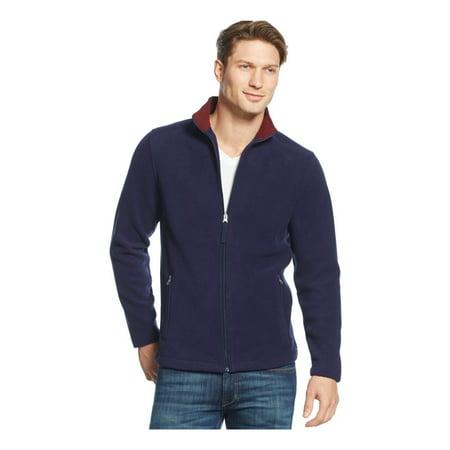 Hic Coat (club room mens fz fleece)