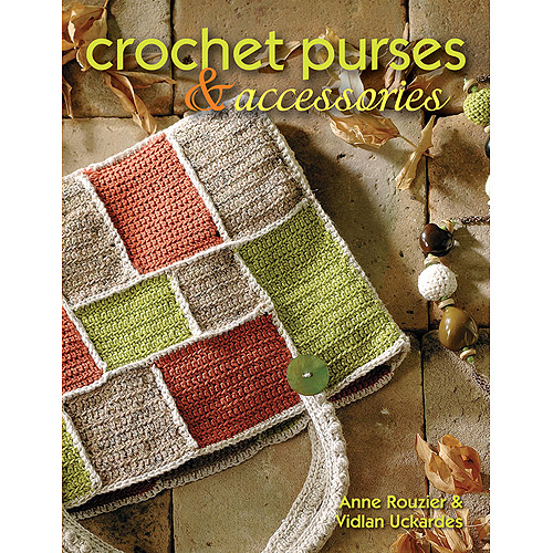 Stackpole Books Crochet Purses and Accessories