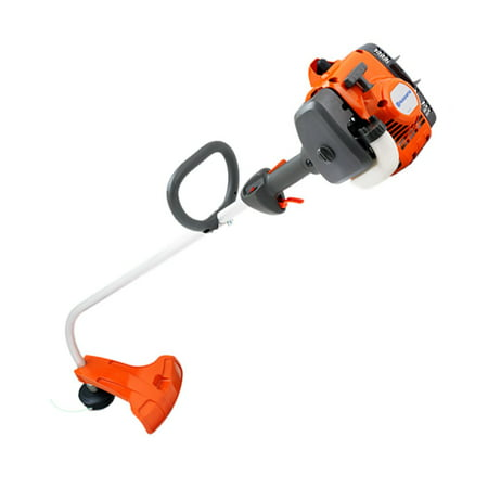 Husqvarna 129C 27cc 1.1 HP Lightweight Gas Lawn Weed Eater String Line