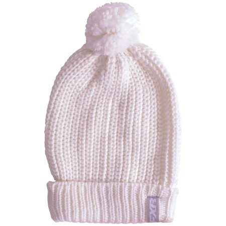 FXR Cozy Beanie Authentic Acrylic Knit Fold up Rib Slouch Fit -