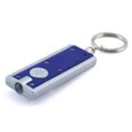 Keychain LED Flashlight, Pack - 6