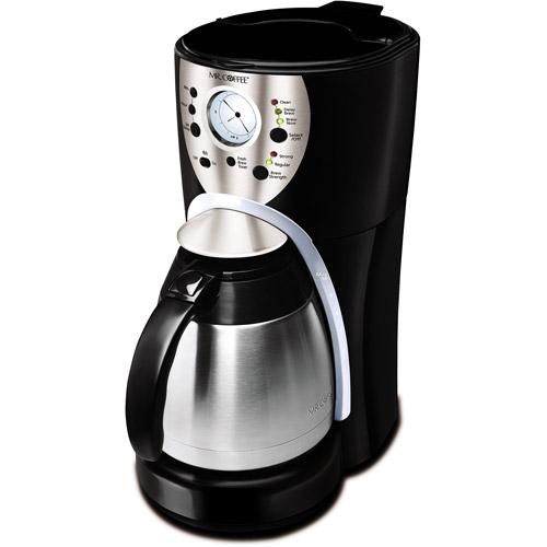 Mr Coffee 10c Thermal Prog Coffeemaker