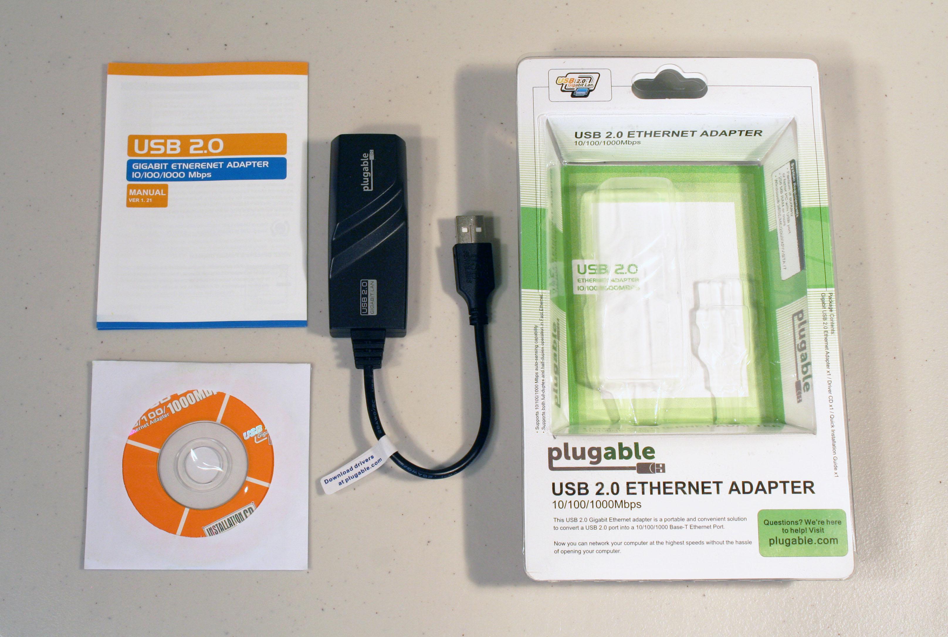 USB2 E1000 TREIBER WINDOWS 8