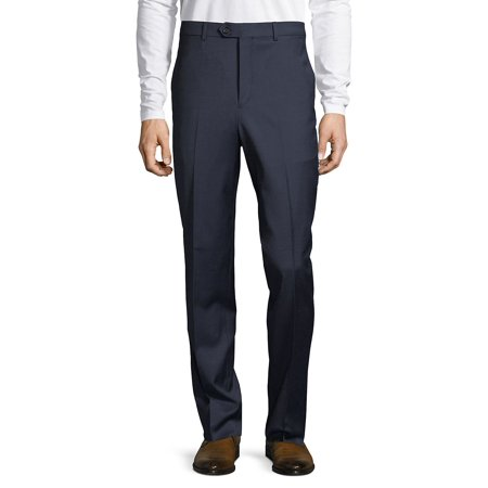 The Mason Fit Stretch Twill Suit Separate Pants