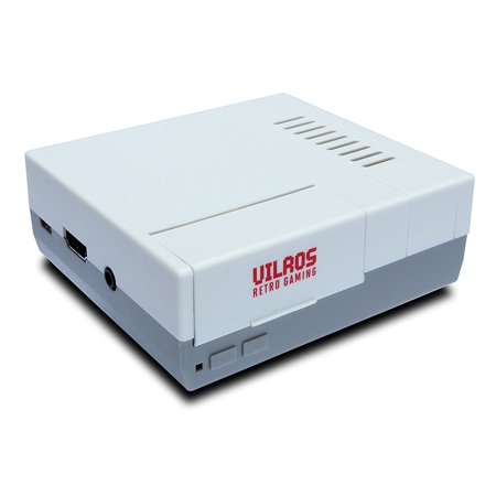 Retro Gaming Case for Raspberry Pi by Vilros