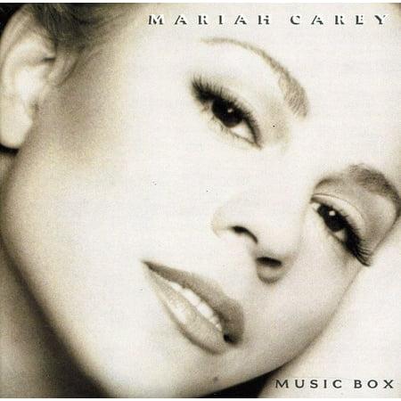 Music Box - Halloween Music Cds