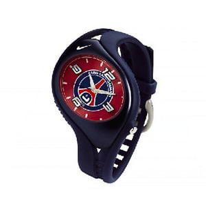 Triax Blaze Junior Soccer Paris Saint-Germain Team Watch WD0080-450