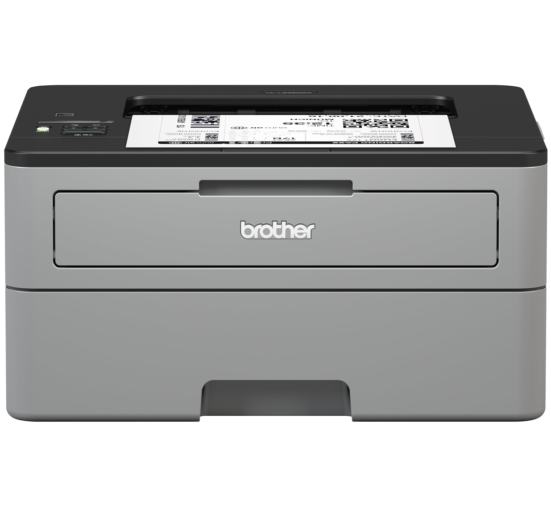 Brother HL-L2350DW Monochrome Laser Printer - Walmart.com