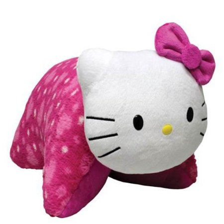 My Pillow Pets Hello Kitty Plush  18   Large