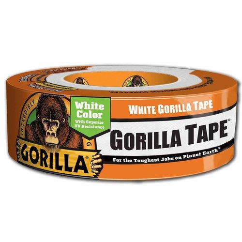 30 yd White Gorilla Tape