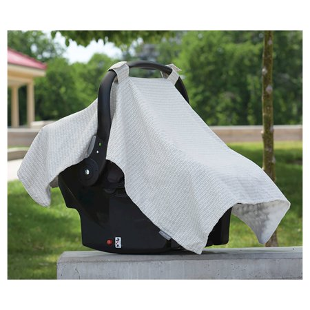 7df26f7ce45 Eddie Bauer Canopy Cover for Baby Car Seat - Walmart.com