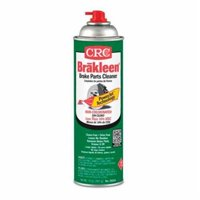 CRC C28-5054 20 oz Brake Parts Cleaner - Clear