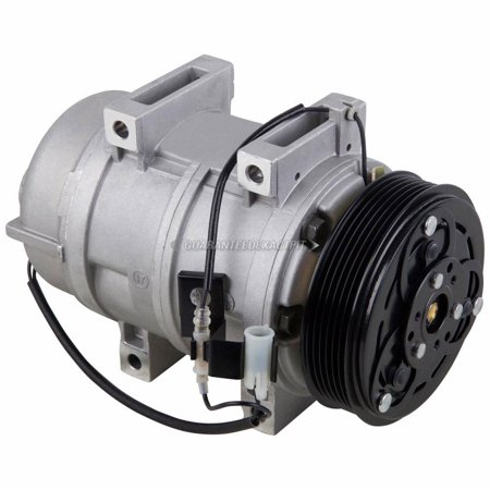 - AC Compressor & A/C Clutch For Volvo S40 S60 S80 V40 V70 XC70 XC90