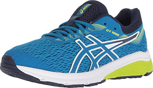 asics gt-1000 7 gs junior running shoes iii