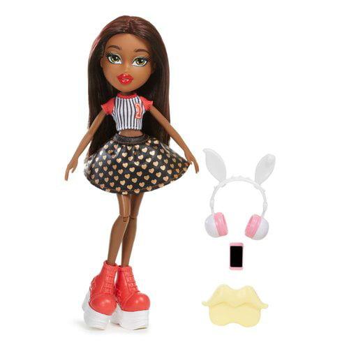 Bratz Remix Doll, Sasha by MGA Entertainment