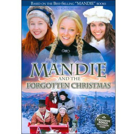 Mandie And The Forgotten Christmas (Leroy Anderson Forgotten Dreams)
