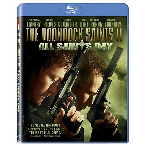 The Boondock Saints II: All Saints Day (Blu-ray) (Widescreen)
