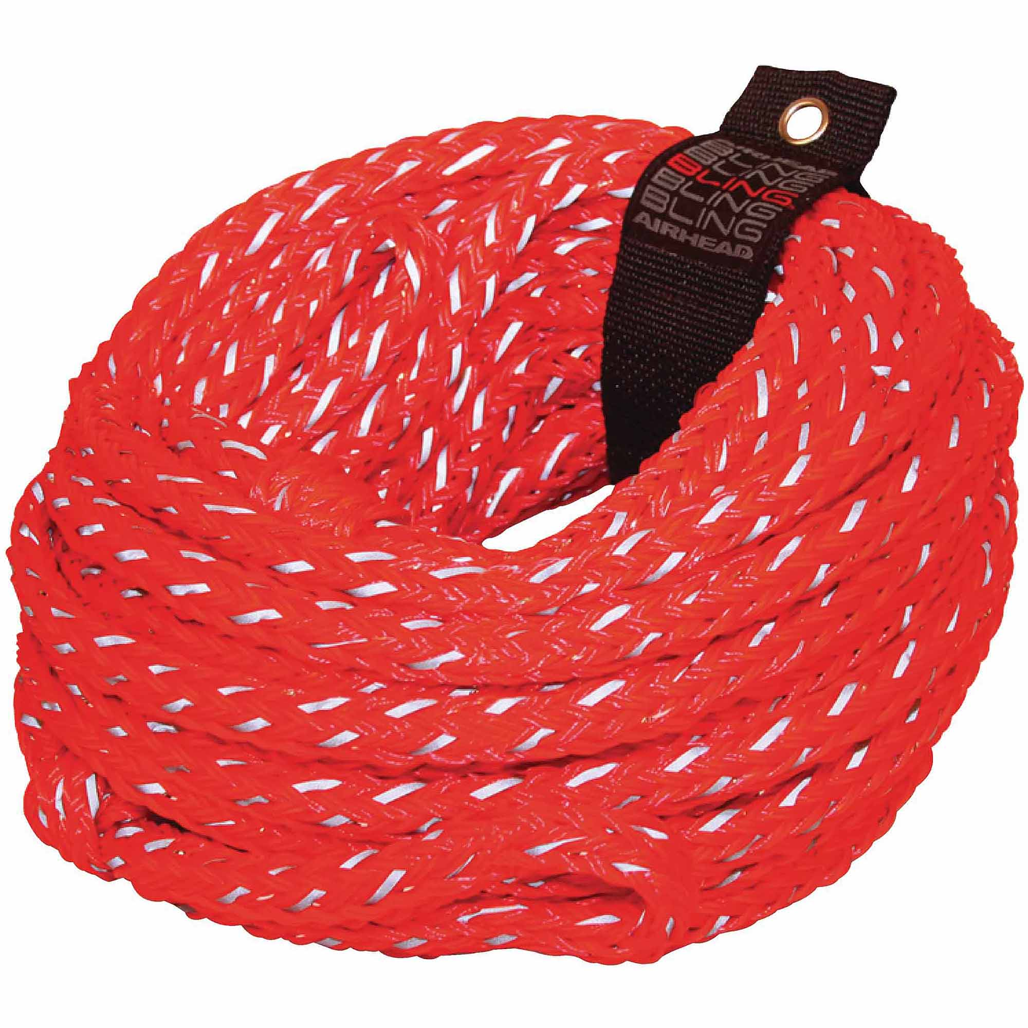 Airhead Bling Tube Rope, 60'