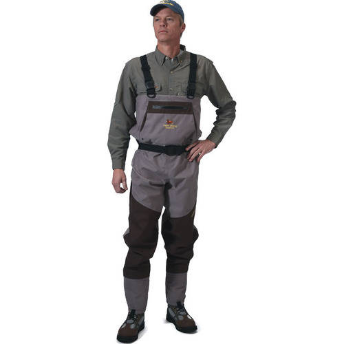 Caddis Men's Northern Guide Breathable Chest Waders by caddis