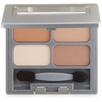 Physicians Formula Matte Collection Quad Eye Shadow, Classic Nudes