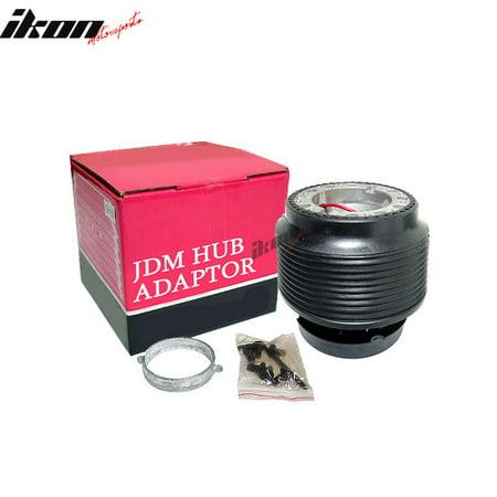 Fits 89-97 Nissan S13 S14 240SX JDM Style Boss Kit Steering Wheel Hub Adapter