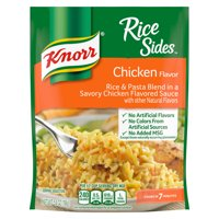 Knorr Rice Sides Chicken 5.6 oz