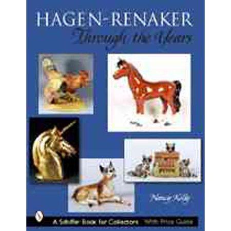 Hagen-renaker Through the Years